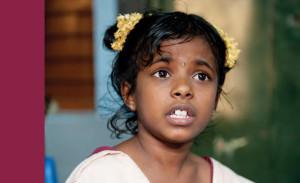 Kinder fordern die Eliminierung der Gewalt als Priorität der Post-2015 Entwicklungsagenda