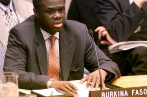 Burkina Faso: Kafando presidente della transizione