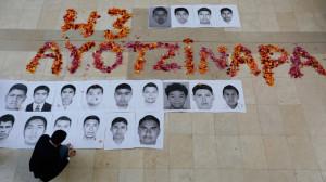 Messico: trascorso un anno dalla sparizione degli studenti di Ayotzinapa, tra indagini avventate e insabbiamenti del governo