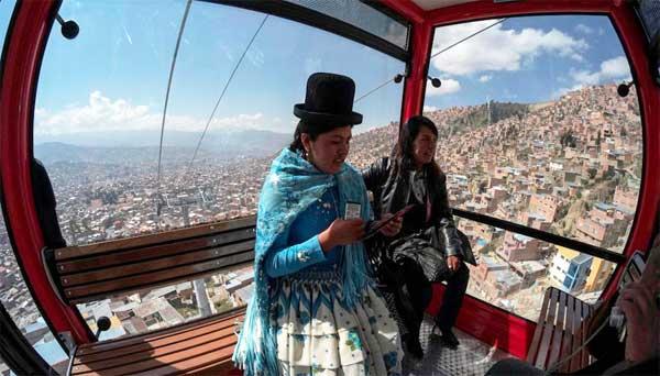 Après la victoire du président Evo Morales : Prodigieuse métamorphose de la Bolivie
