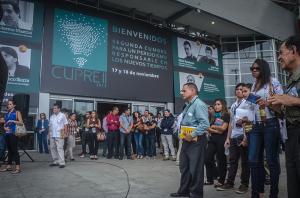 CUPRE 2014: segundo día de conferencias