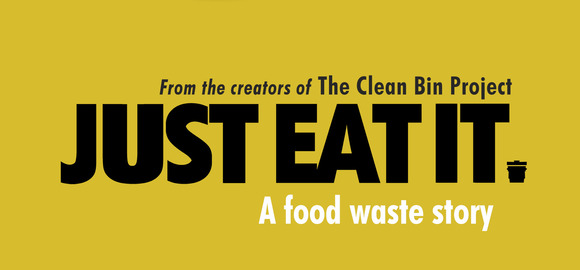 """Just eat it"", il documentario sugli sprechi alimentari"