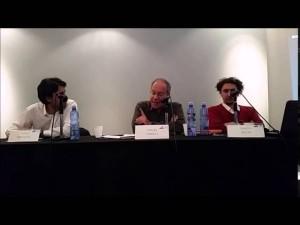 «A quien quiera escuchar, propuestas de Laura Rodríguez» en la Feria Internacional del Libro de Santiago