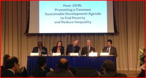 les nations unies reconnaissent l u2019 u00c9quateur comme un mod u00e8le de d u00e9veloppement durable pour l