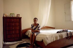 Generation 20 in Ruanda