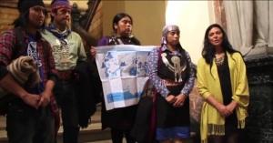 Pilmaiquen: Der Kampf um die heiligen Flüsse