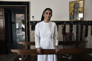 Starting Over: A Nun, a Wedding Singer and a Pair of Self-described Nerds Seek Refuge in Northern Iraq