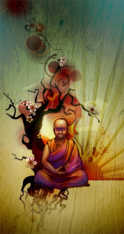 Espiritualidad y rabia
