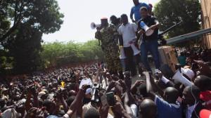 Cronache dal Burkina: una giornata lunga e faticosa