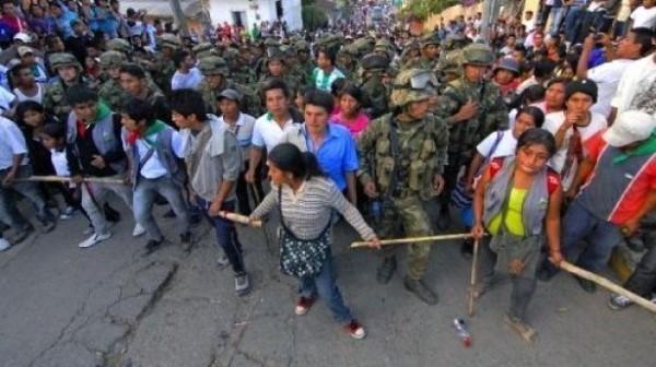 Colombia: i primi segni di una pace violenta