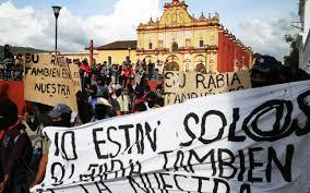 Ayotzinapa: una cara de la crisis político-social y  existencial de México