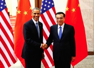 L'accordo sul clima tra Stati Uniti e Cina in dieci punti