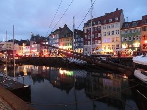 Copenaghen sperimenta un nuovo sistema d'illuminazione intelligente ed economico