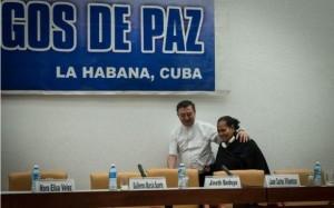 Inicio Testimonios de víctimas legitiman proceso de paz para Colombia