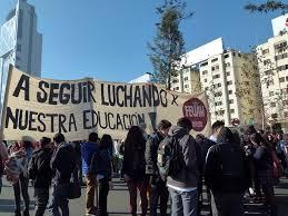 Chile: la cadena de errores sigue, sin escuchar el clamor del profesorado