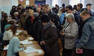 Elecciones en Novorossia, de la legítima defensa a la revolución democrática