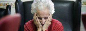 Las maltratadas silenciosas: un 13% de las muertas por violencia machista tienen más de 65 años