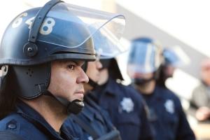 Numeri identificativi per le forze dell'ordine: lanciata una petizione europea