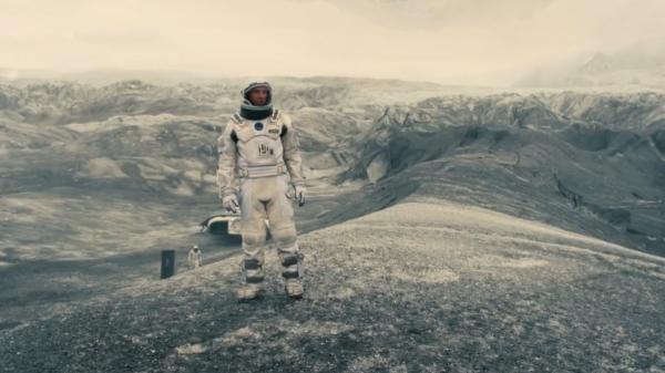 Interstellar: un film magnifico dalla folle fantasia