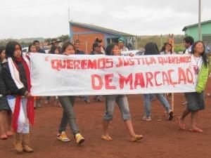 Guarani Kayowá conseguem acordo dois anos depois de ameaçar suicídio coletivo