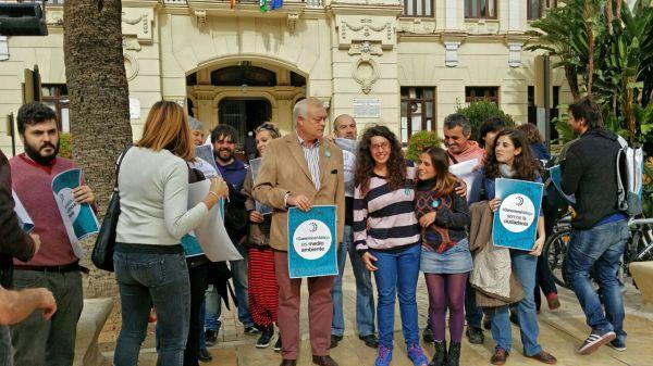 Ganemos Málaga continúa con fuerza su proceso ciudadano