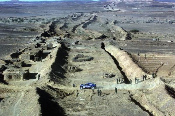 Sul Sahara Occidentale spirano venti di guerra