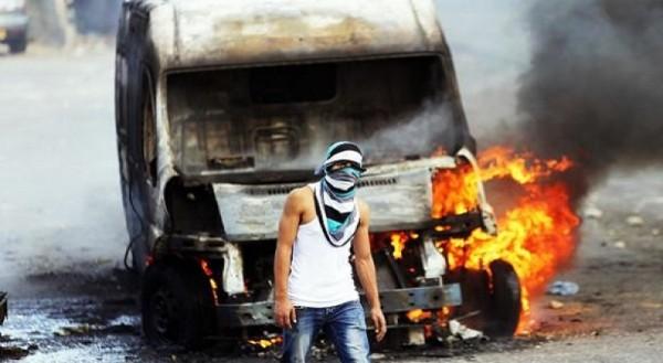 Voci di una terza intifada