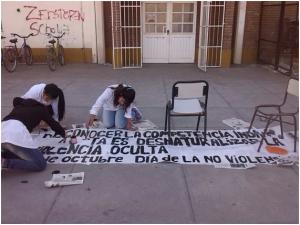 Villa Regina, Argentina: Youth Spearheading Nonviolent Change