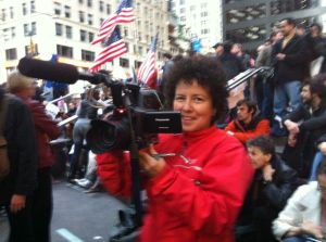 Sólo necesitamos tiempo: una entrevista con Cecilia Barriga sobre cine y política