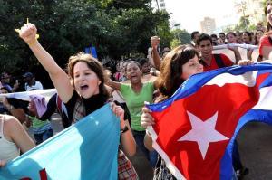 L'Amérique latine se réjouit du rapprochement entre Cuba et les États-Unis