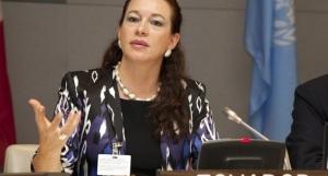 Internationales Abkommen zum Schutz der Menschenrechte