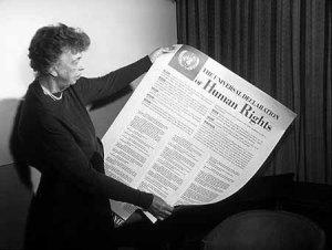 La Dichiarazione universale oggi, nella ricorrenza del #10Dicembre