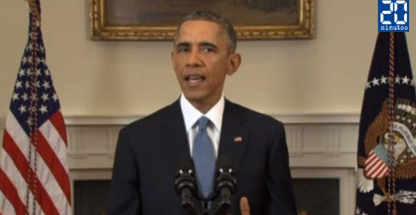 Obama annuncia la svolta nella politica con Cuba