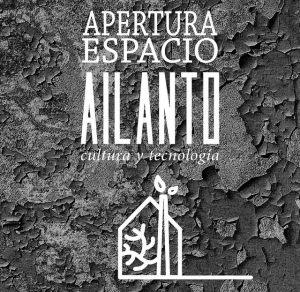 Inaugurado centro cultural Ailanto en Santiago