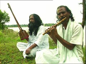 Bangladesh: the Bauls, mystical poet-musicians