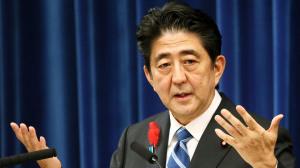 Giappone: Shinzo Abe vince le elezioni
