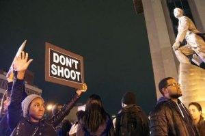 Ban Ki-moon: la polizia degli Stati Uniti deve assumersi le sue responsabilità