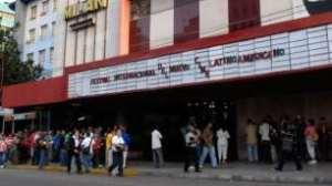 Culmina Festival Internacional del Nuevo Cine Latinoamericano