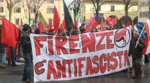Firenze: il 6 dicembre mobilitazione antifascista alle Piagge