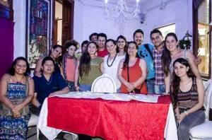 Se realizó en Buenos Aires el Foro Internacional de Víctimas del conflicto colombiano