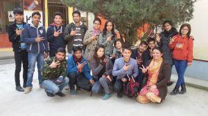 Nepal: Sociedad Sin Conflictos ni Violencia