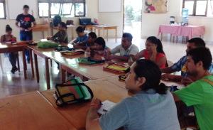 Nicaragua: Comunicadores radiales en la defensa y promoción de los derechos humanos