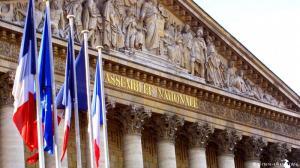 Parlamento francês aprova moção para reconhecimento da Palestina