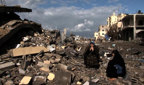 Palestina, sei anni fa iniziava Piombo Fuso