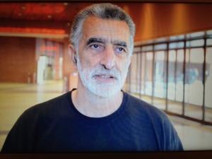 Summit dei Nobel: intervista a Renato Accorinti