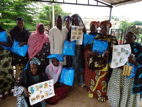 Malaria: meno contagi e meno vittime
