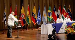 Cumbre de Unasur impulsará una ciudadanía común para 400 millones de suramericanos