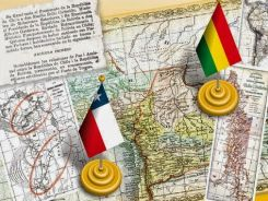 Mar para Bolivia: la causa nacional que Evo llevó a La Haya