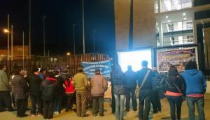 Lugar de la Memoria en Junín no debe cerrar
