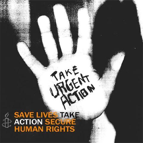 Urgent Action – Flüchtlinge schützen!